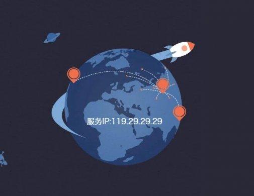 【黑科技】-网站-域名-服务器运行状态实时监控