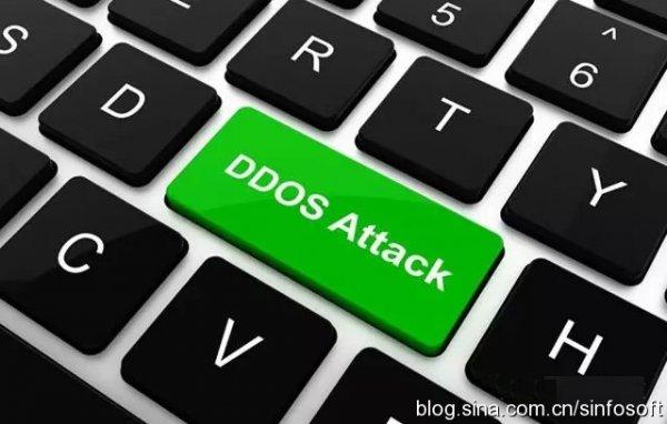年入100亿:网站DDos,CC攻击背后的利益链