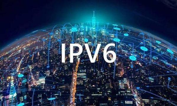 浅谈现在推广竞价的IPV6屏蔽策略_和IPv4地址的划分