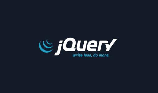 落地页自定义jQuery代码规范