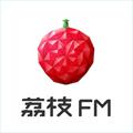 荔枝FM博客小程序二维码